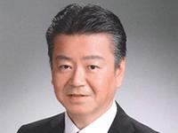 角田 成夫弁理士